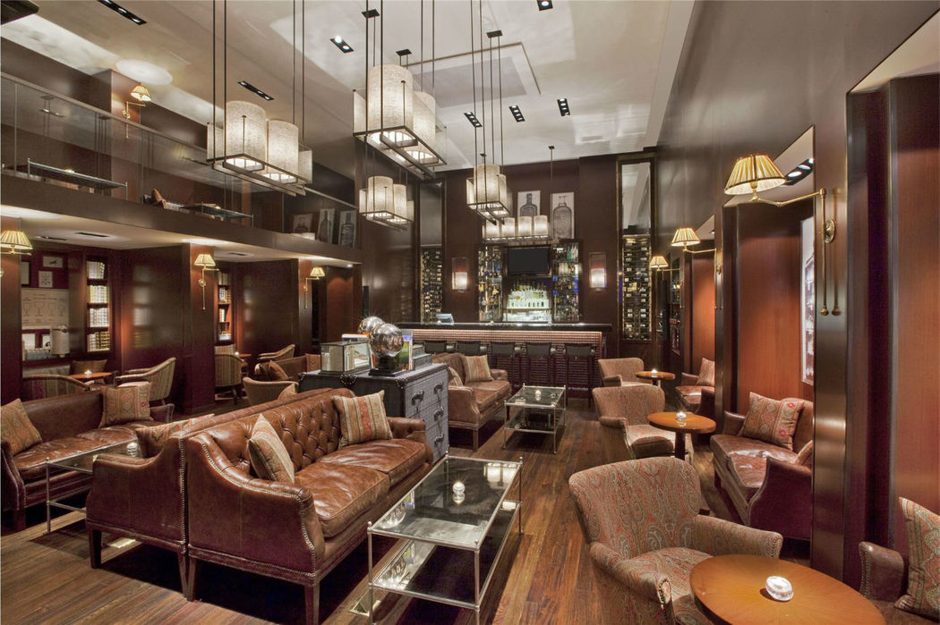 The Westin Lima Hotel