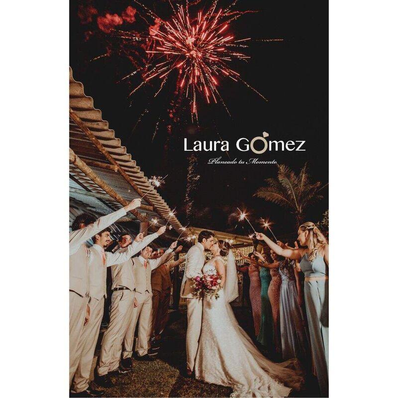 Laura Gómez Eventos