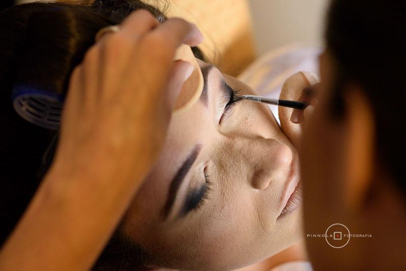 Claudia Mendes Makeup/foto: Pinnola Fotografia