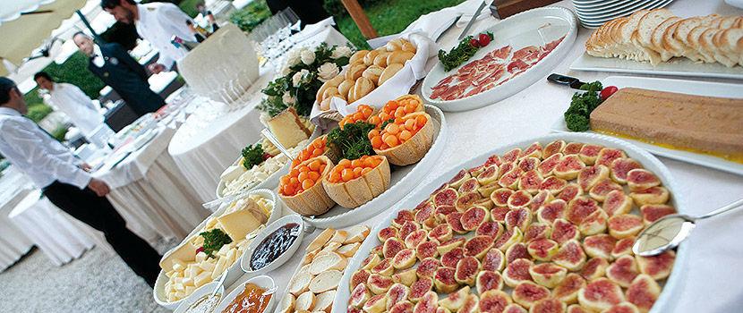 Agorá Catering