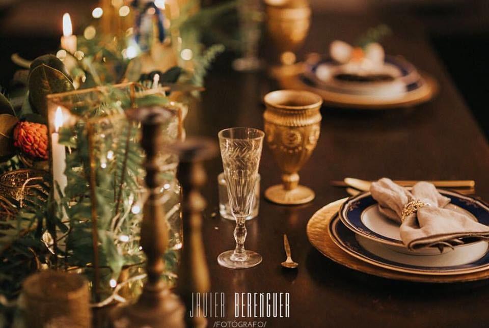 Ariannape Wedding Planner