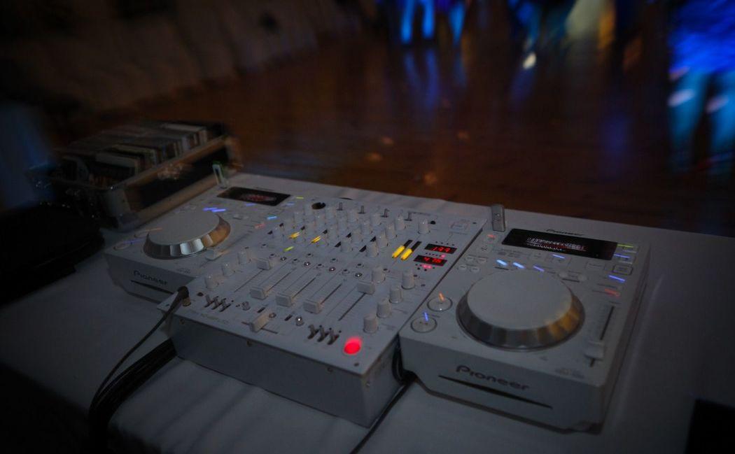 Factor Música DJs