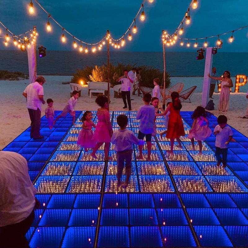 Disco Móvil Cancún