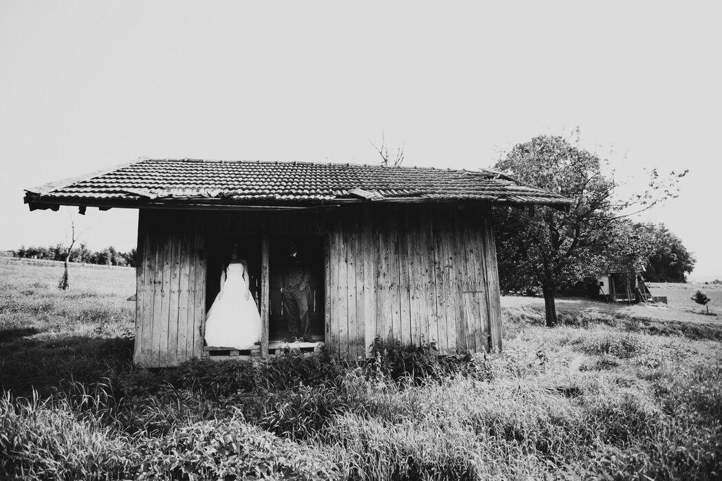 Beispiel: Als Hochzeitsfotograf am Chiemsee, Foto: Hochzeitsfotograf Berlin » Dennis Jauernig