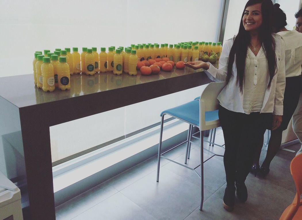 Verena Haro Nutricionista