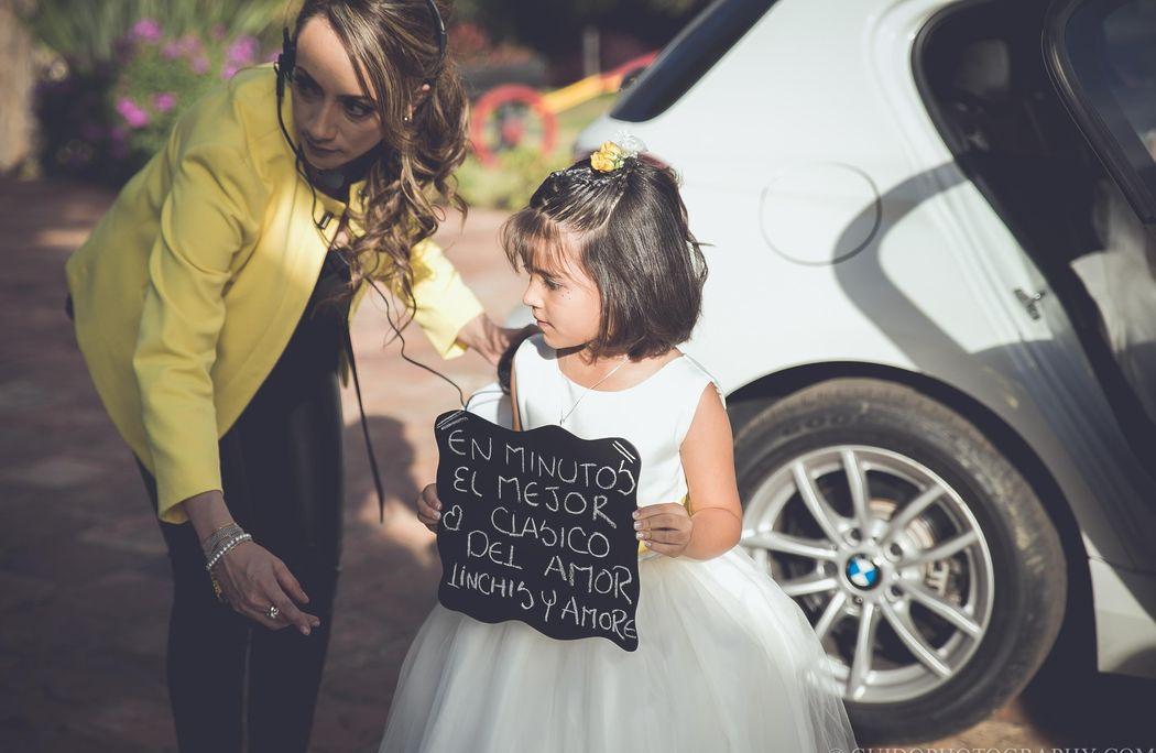 Wedding Planner by Cristina Rojas