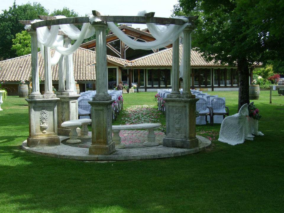 Espace cérémonie Laïque
