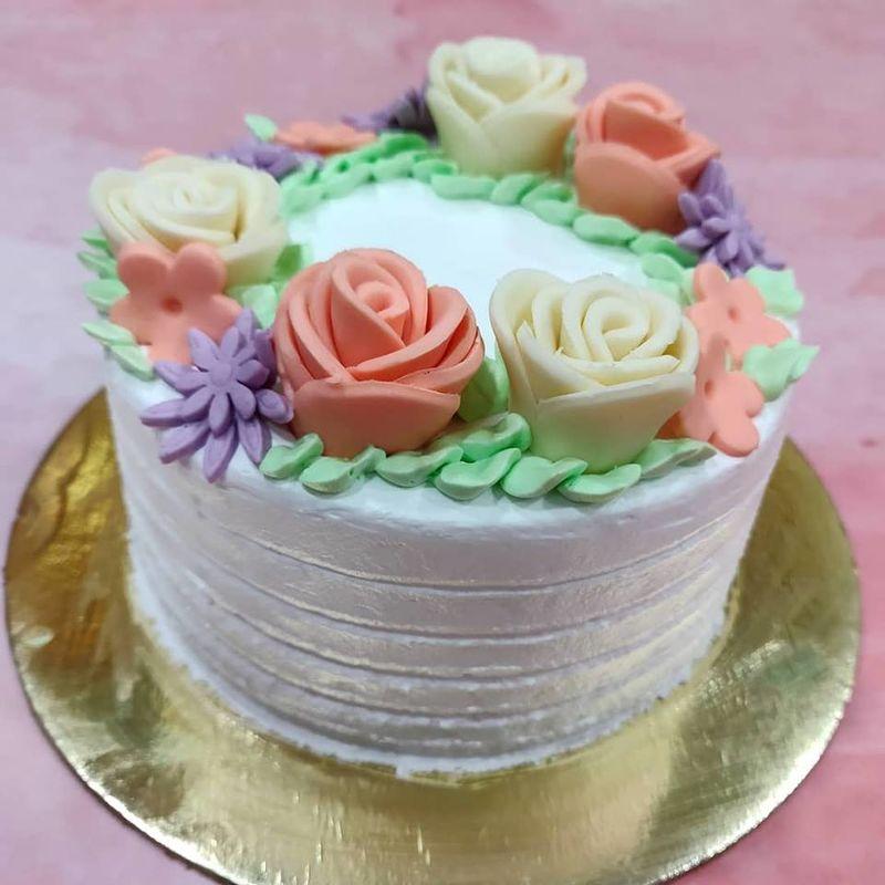 The Bake Affair
