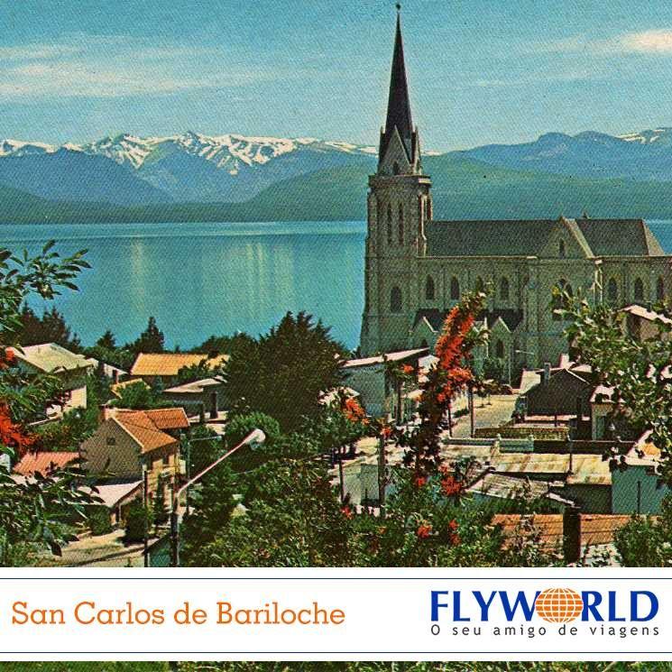 FLYWORLD GUARULHOS CENTRO