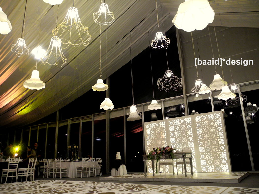 Baaid Design Wedding & Event