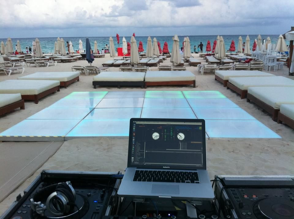 The Event Cancún
