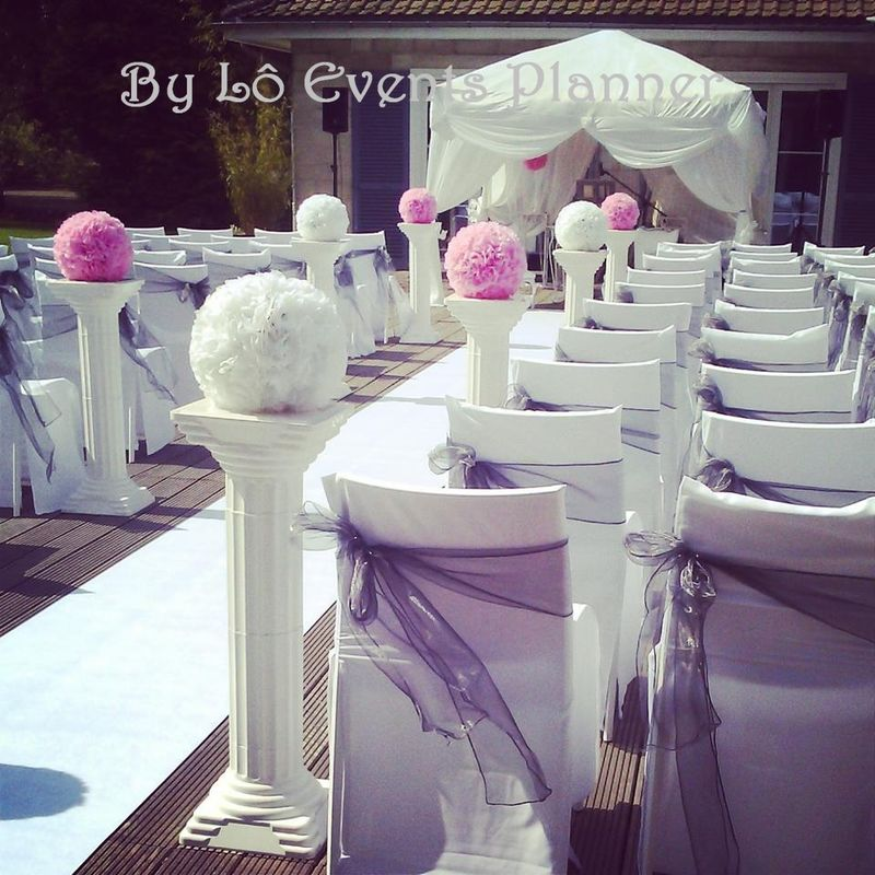 Lô Events Planner