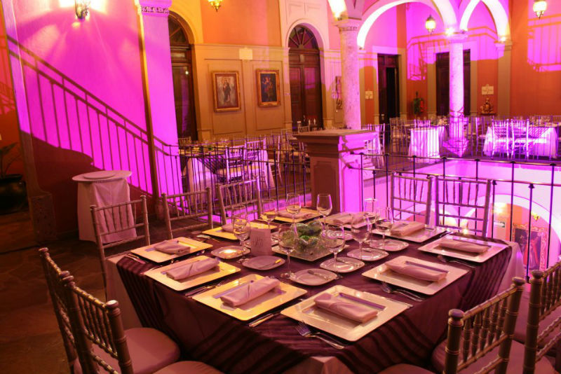 Boda Casa PedroLoza petit Hotel & Eventos.