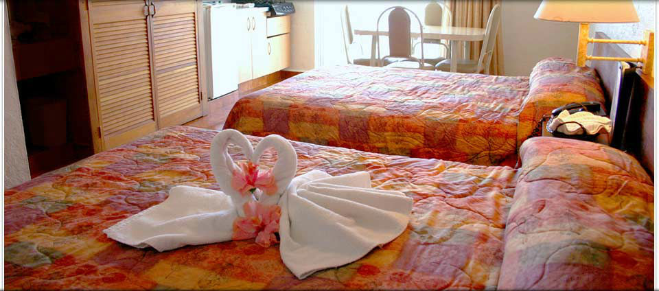 Hotel Alba Suites Acapulco para que celebres tu boda