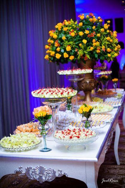 Buffet Do Chico. Foto: Joel Rossi