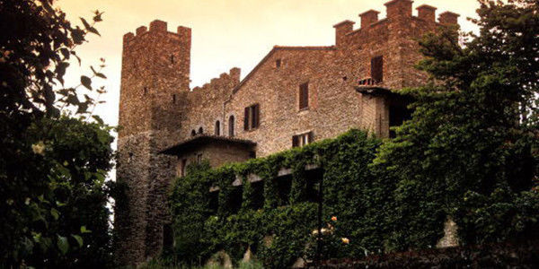 Il Castello di Giomici