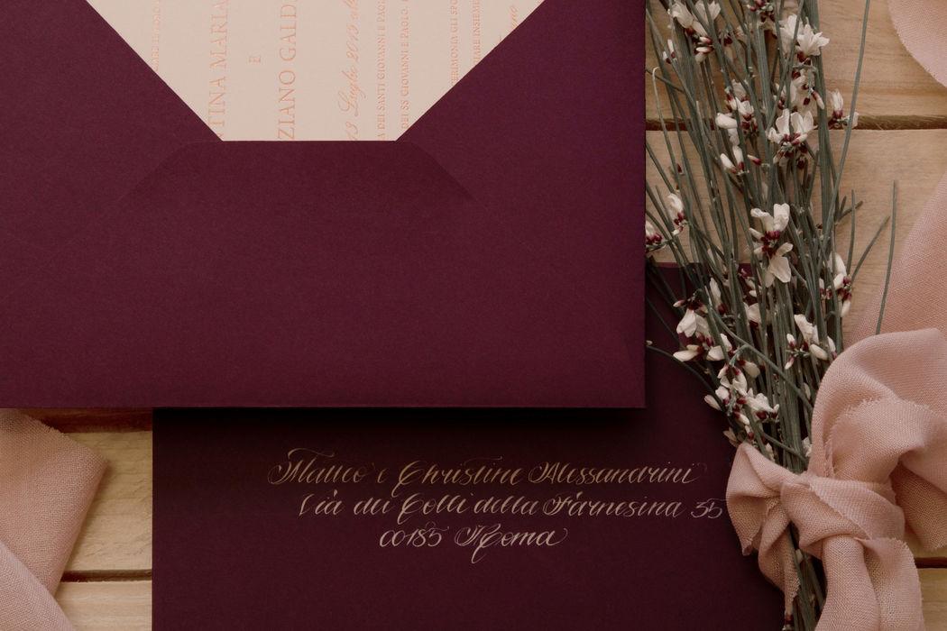 Nostroinchiostro Letterpress