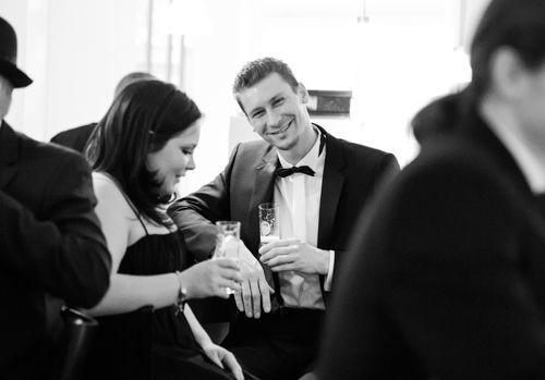 Beispiel: Fotos von Ihrer Hochzeitsfeier, Foto: Johanna Krämer Fotografie.