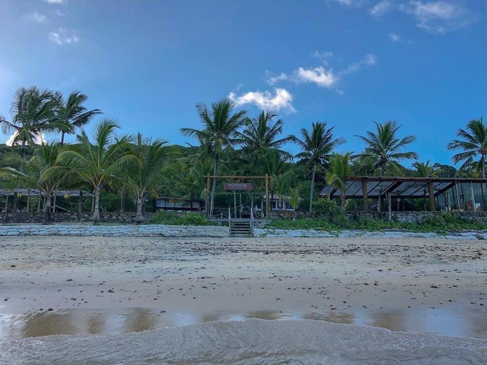 Morocha Casa Da Praia