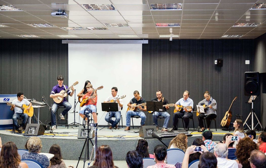 Grupo Art Music