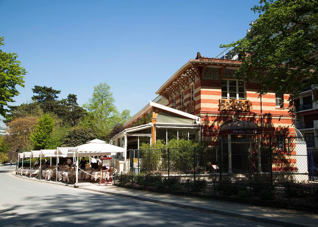 Pavillon Mountsouris