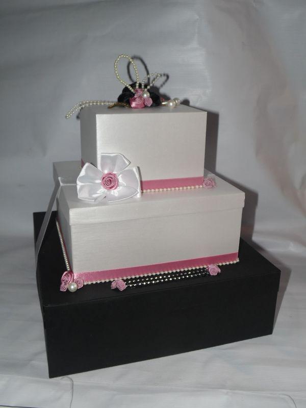 Caja Buzón para matrimonio
