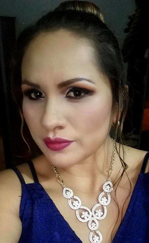 Claudia Gutierrez Make Up