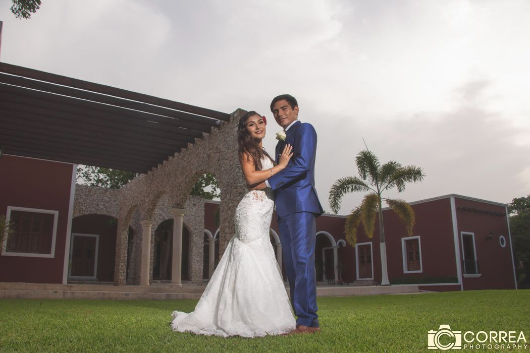 Correa Photography