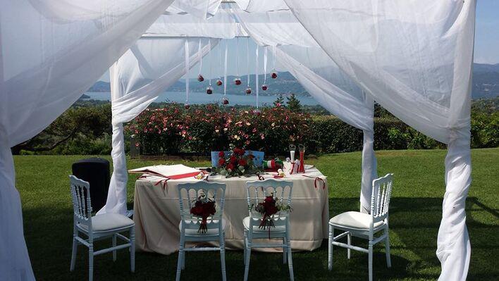 Luisa Farè Celebrante per Matrimoni Simbolici