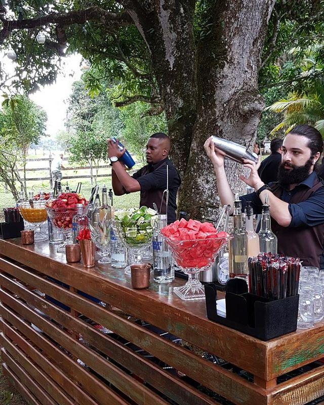 Atelier Drinks