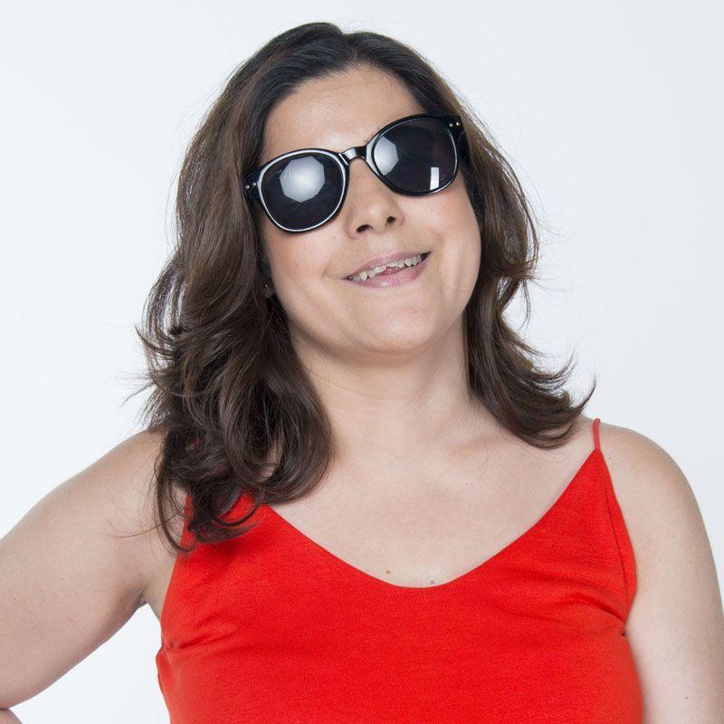 Cristina Afonso (jazz) by BMC Events