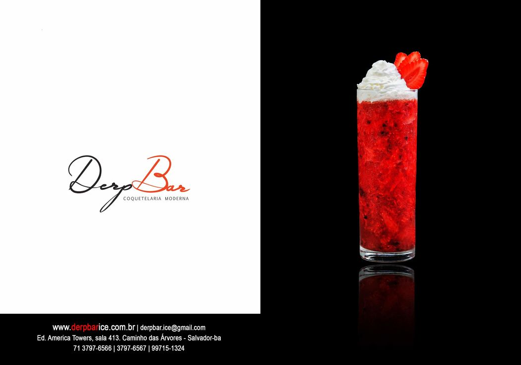 Derp Bar Ice