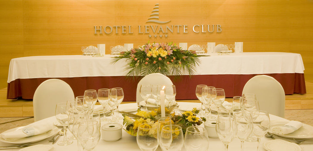 Hotel Levante Club
