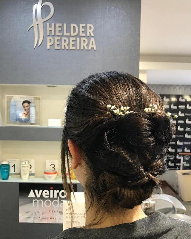Helder Pereira Cabeleireiros