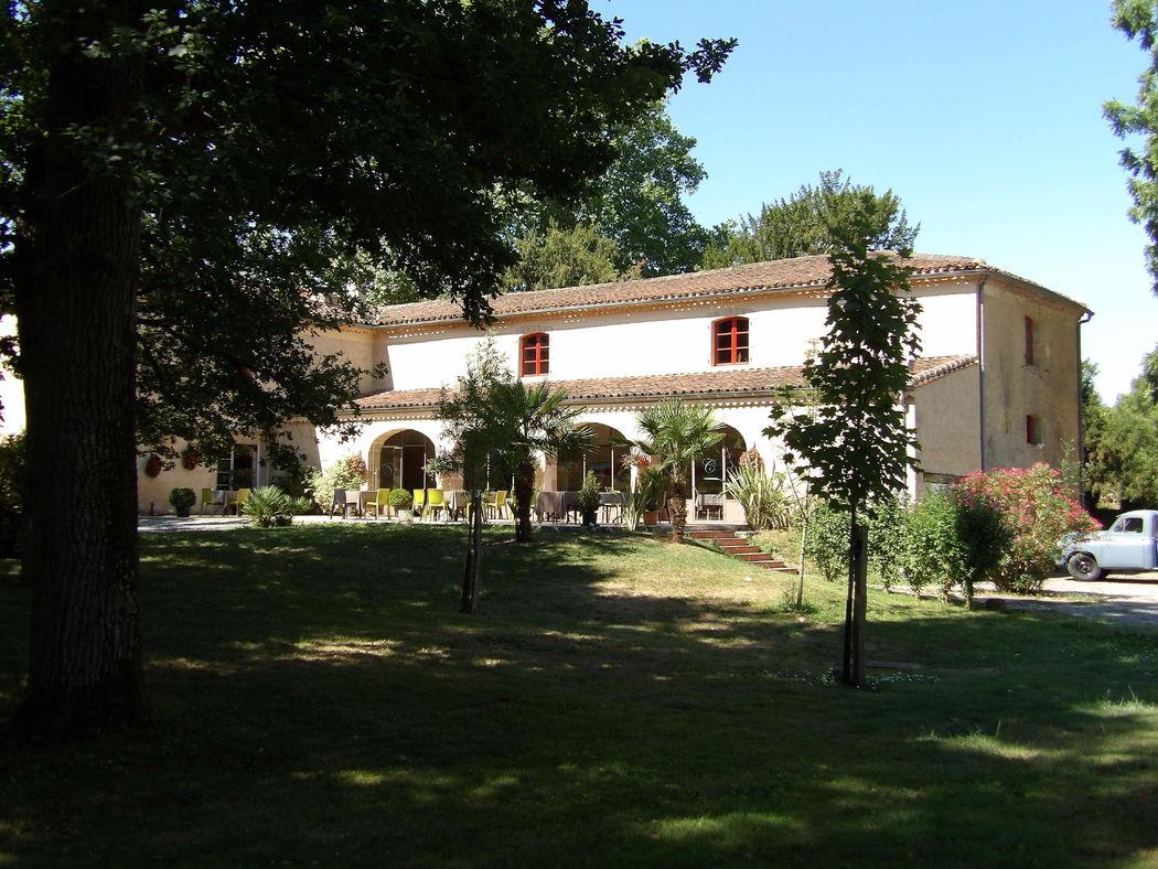 """""""Le Château de Camille"""""""