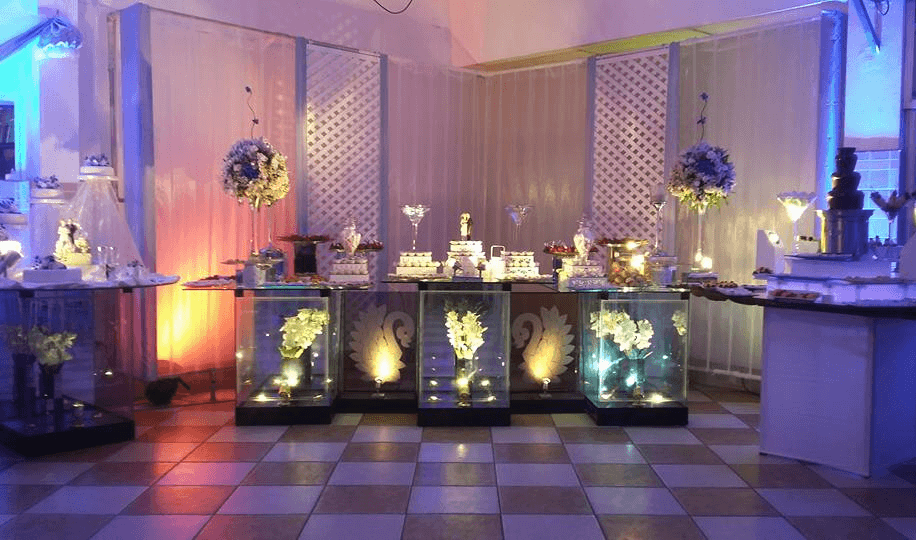 MABROUQA EVENTOS & CATERING