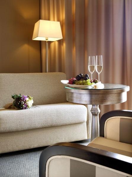 Villa Rosa Hotel - Desenzano del Garda