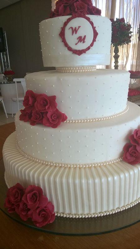 Ana Barros Cake Designer