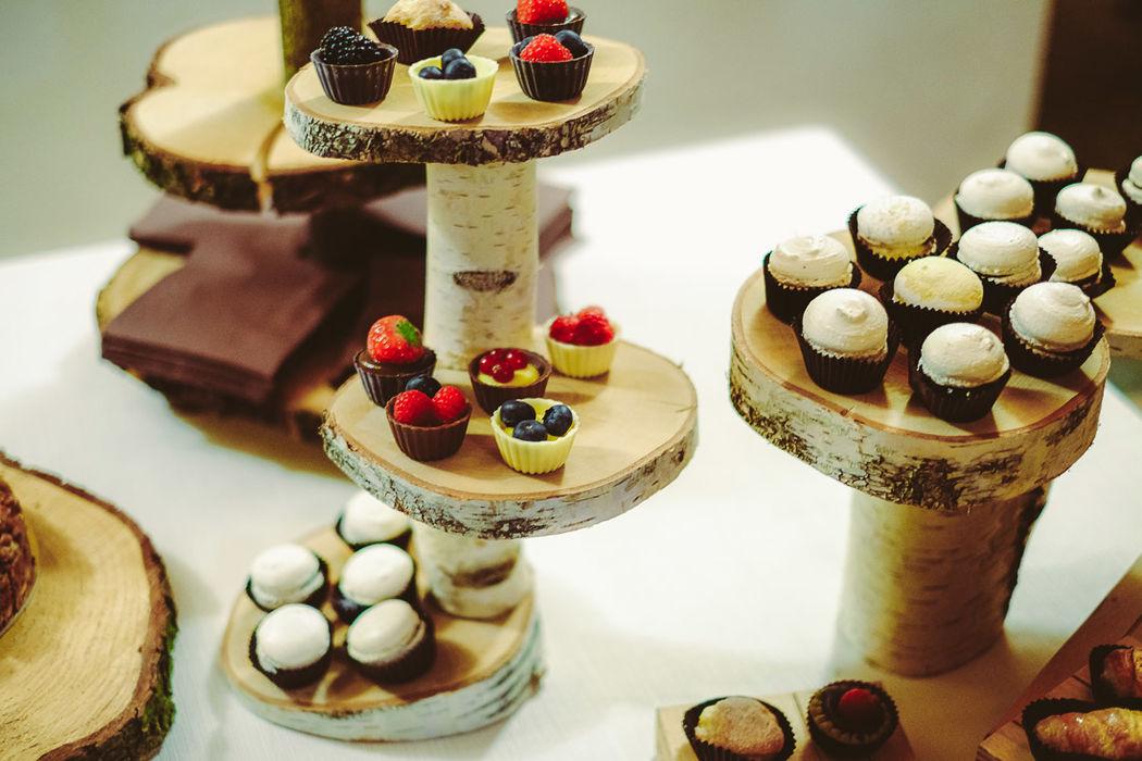 Pasticceria Su Misura - Buffet di dolci