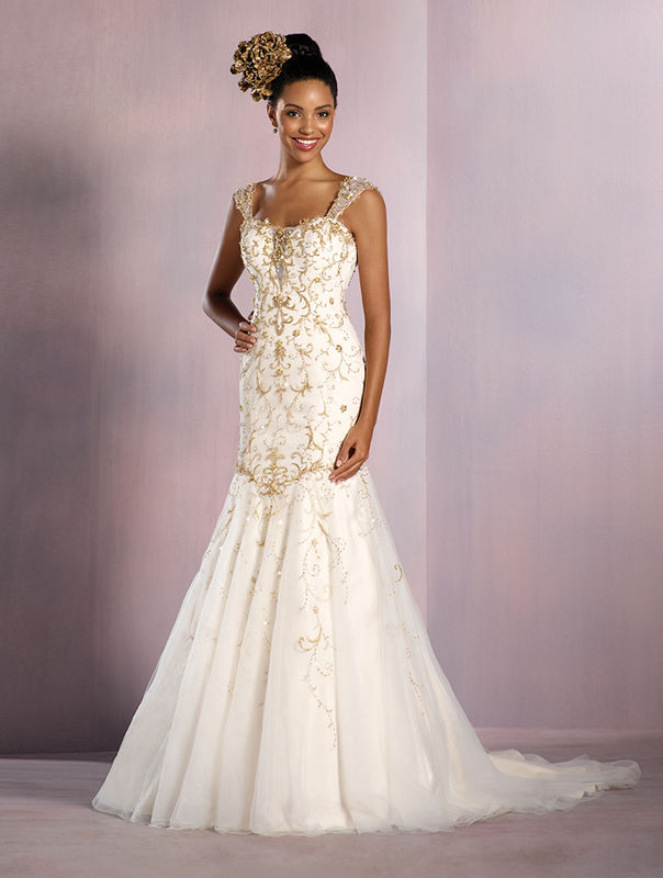 Melo's Noivas  Colcecção 2016 Spring Disney Fairy Tale Weddings Bridal by Alfred Angelo