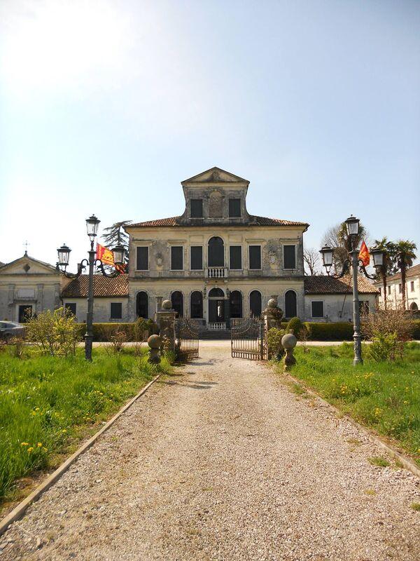 Villa Navagero Erizzo