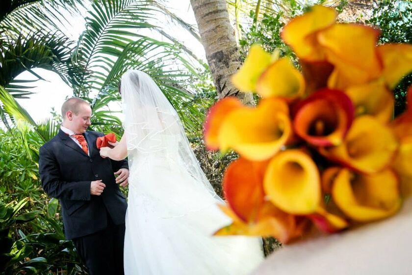 5.- Destination Wedding
