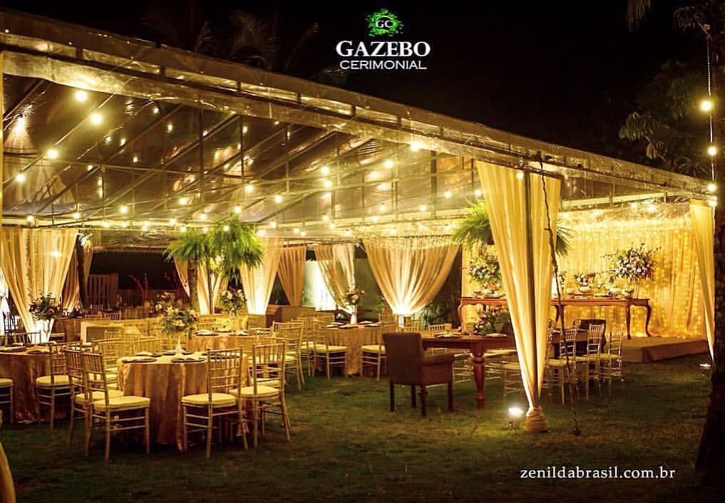 Cerimonial Gazebo