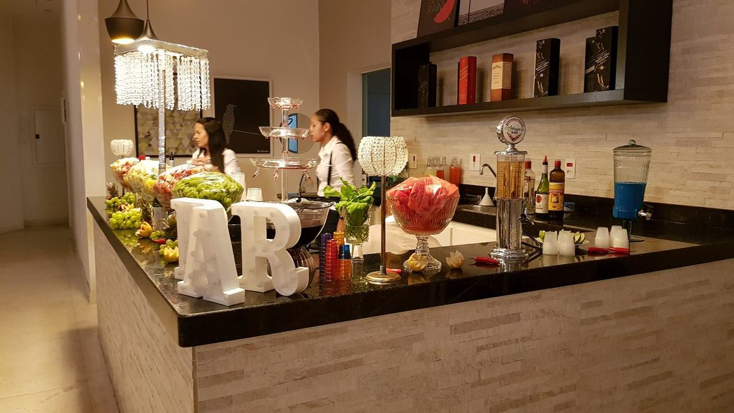 Afonso's Bartender