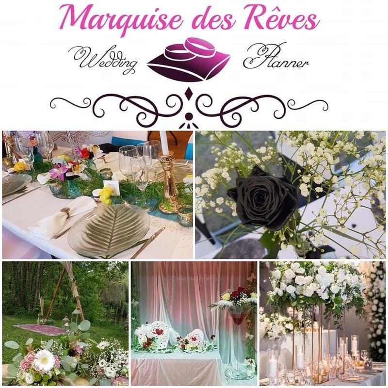 Marquise des Rêves