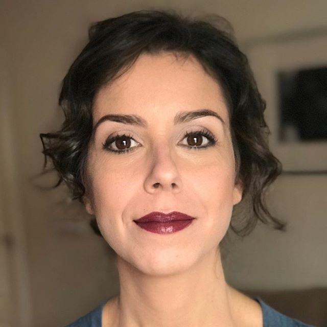 Silvia Gallego Estilista