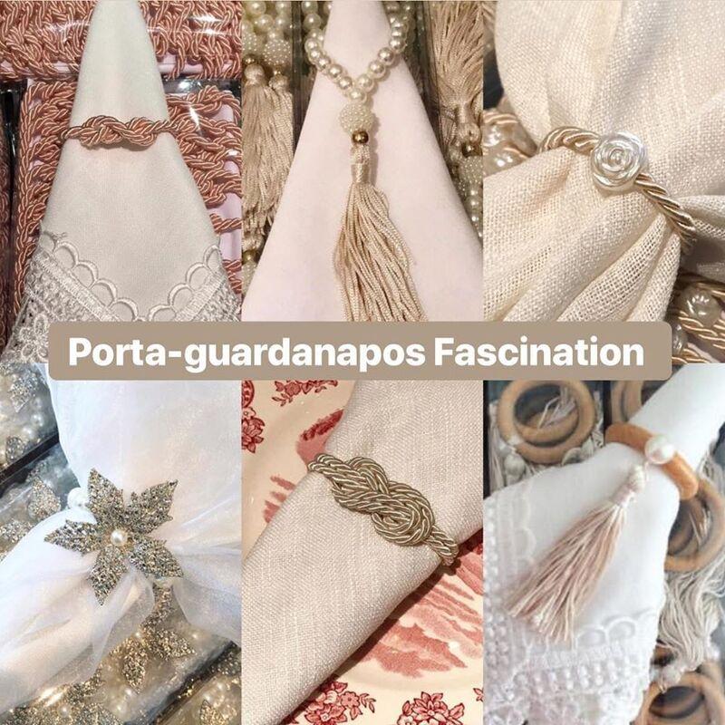 Porta Guardanapos by Fascination Eventos