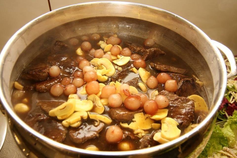 Célia Lucena Gastronomia