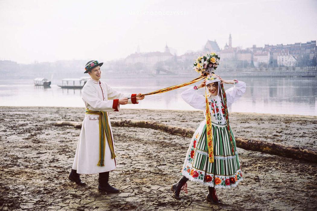 Marek Podolczyński - Historie Ślubne
