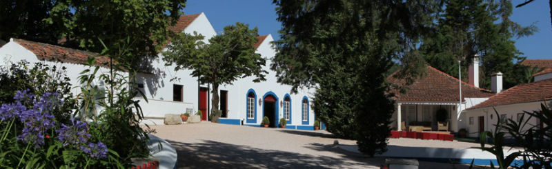 Foto: Quinta da Bichinha
